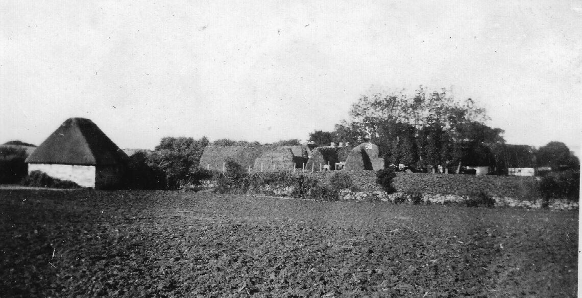 Markhuset NV. 1942